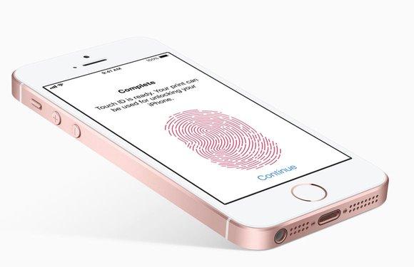 'iPhone SE 2 krijgt iets groter scherm, met ouderwets design'