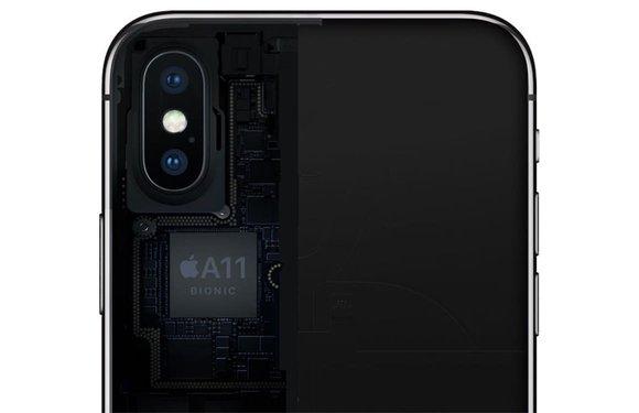 'iPhone X, AirPods en ARKit maken Apple het innovatiefste bedrijf ter wereld'