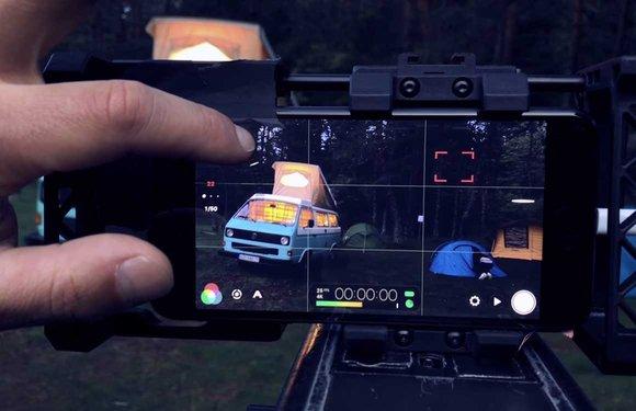 Hoe de iPhone Hollywood verovert als betaalbare filmcamera