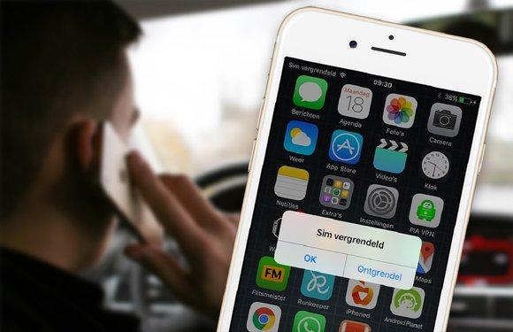 'Hack' om pincode van iPhone te kraken blijkt vals alarm