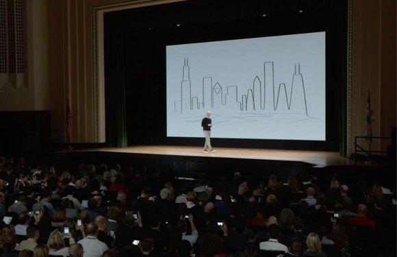 'Eerste Apple-event van 2019 op 25 maart: Apple onthult daar eigen nieuwsdienst'