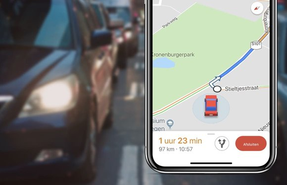 Op deze 3 manieren maakt Google Maps reizen fijner