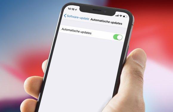 Updateplicht in 2021 voor verkopers van slimme apparaten
