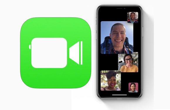 iOS 13 gebruikt ARKit voor kunstmatig oogcontact in FaceTime