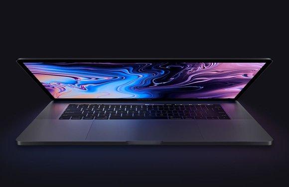 Apple werkt mogelijk aan virtueel toetsenbord voor MacBook