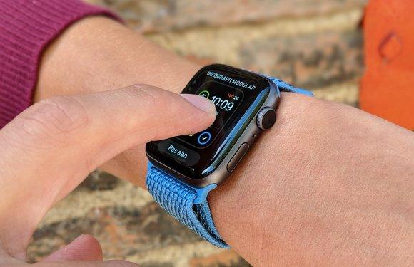 'Apple Watch gaat mogelijk gevaarlijke stoffen herkennen'