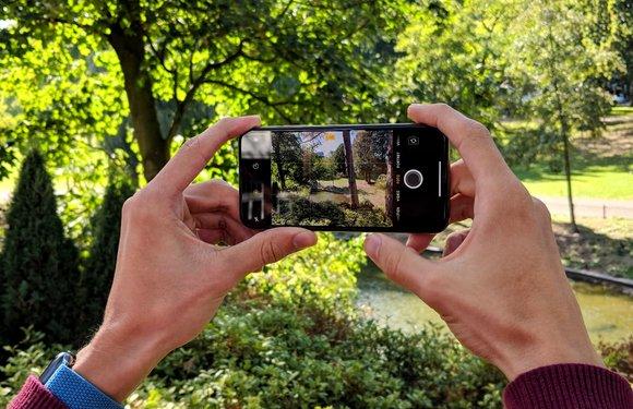 Tip: zo fotografeer je in jpeg in plaats van HEIF met je iPhone