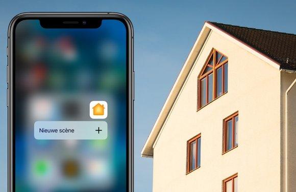 Op deze 5 manieren maakt iOS 13 HomeKit simpeler en veiliger