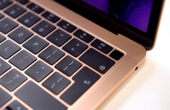 Opinie: Apple verdient deze rechtszaak over het vlindertoetsenbord