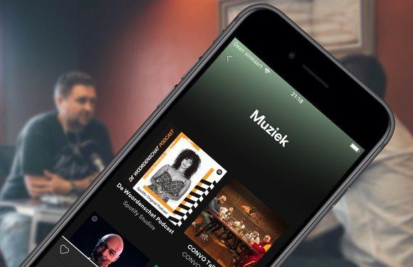Opinie: Spotify betreedt de podcastmarkt, en dat is waarschijnlijk slecht nieuws