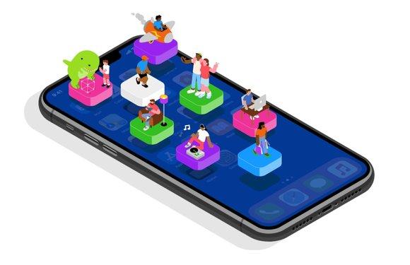 'Populaire iOS-apps nemen stiekem scherm op en registreren gebruik' – update