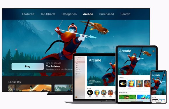 Rondvraag: Nederlandse gamemakers sceptisch over Apple Arcade