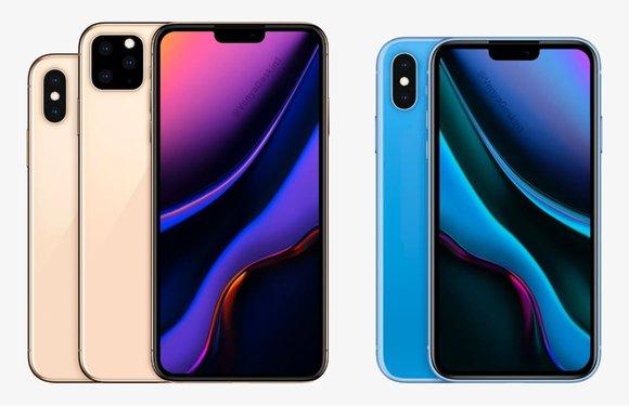 'Apple schrapt 3D Touch op alle 2019 iPhones'