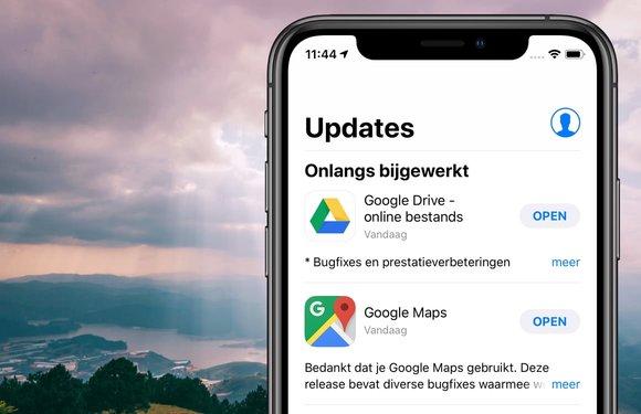 Tip: zo kun je iOS- en macOS-apps automatisch laten updaten