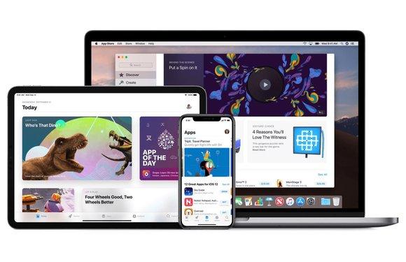 Apple bijt van zich af: 'dit is waarom de App Store geen monopolie is'