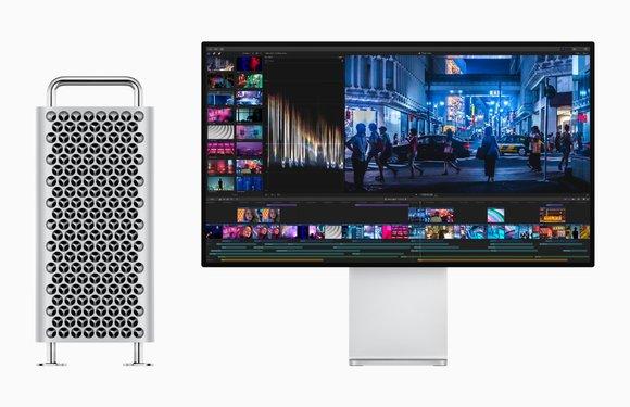 Vernieuwde Mac Pro en Pro Display XDR vanaf nu verkrijgbaar