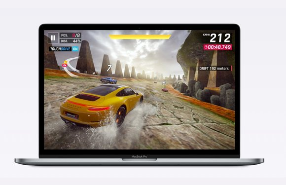 Apples 'iPad-apps op de Mac-project' start moeizaam, Netflix annuleert app