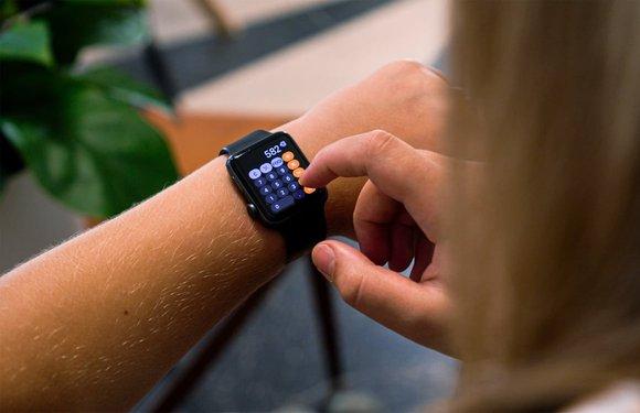Zo maak je audio-opnames met een Apple Watch