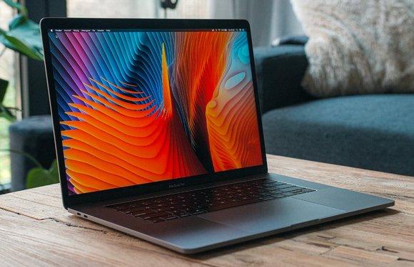 'Nieuwe MacBook Pro krijgt groter scherm en ultradunne randen, komt uit in september'