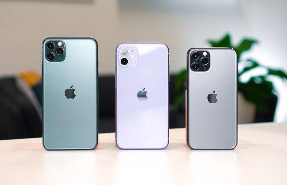 De goedkoopste (refurbished) iPhone aanbiedingen van week 4 – 2020