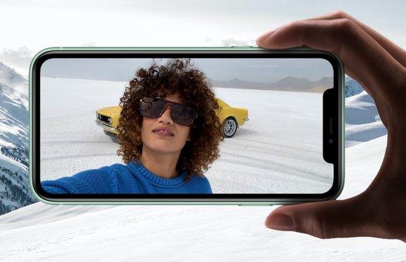 Kijken: Apple toont 'Slofie'-functie in vier nieuwe video's