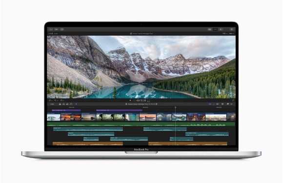 6 verbeteringen van de kersverse 16 inch-MacBook Pro: het upgraden waard, of niet?