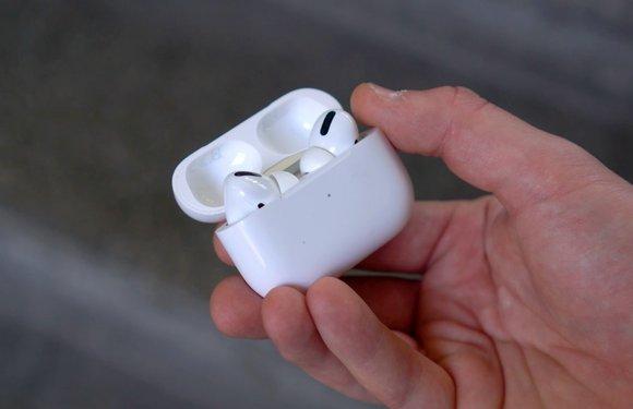 Apple blijft domineren op wearablemarkt dankzij Apple Watch en AirPods