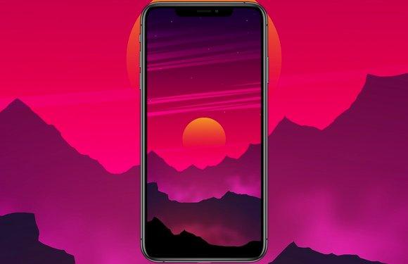Wallpaper Weekly #43: de 10 beste iPhone-achtergronden van de week