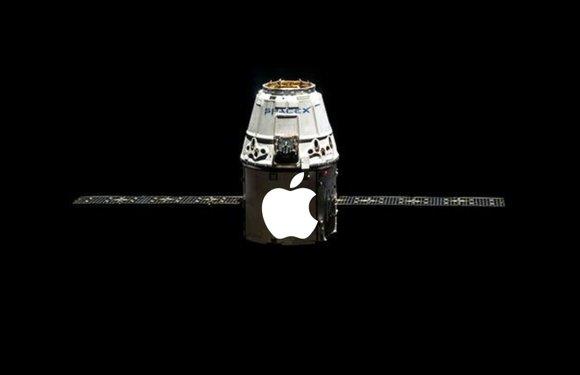 Gerucht: Apple gaat satellieten de ruimte insturen om data naar iPads en iPhones te versturen