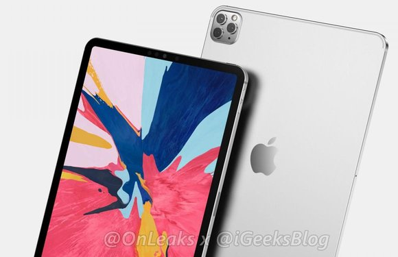 iPad Pro 2020: 6 verwachtingen voor Apples aanstaande toptablet