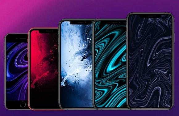 Vijf nieuwe iPhones in 2020: verschillen en overeenkomsten op een rij
