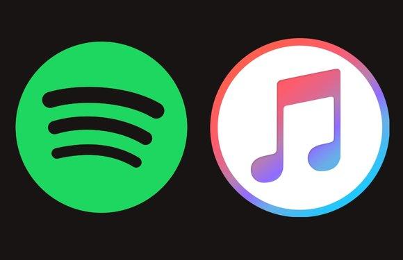 Apple Music vs Spotify: dit is de beste muziekdienst voor iOS