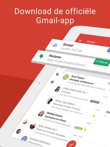 Gmail van Google