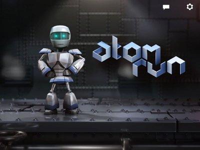 Atom Run