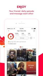 Vigo Video -Tell your story