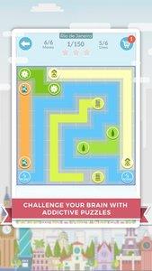 City Lines (1000+ brain games)