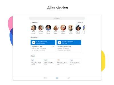 Microsoft Outlook -