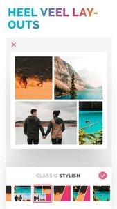 Pic Jointer Foto Collage maken