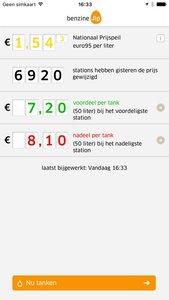 benzine-Jip