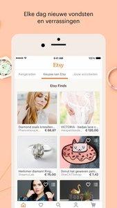 Etsy – Shop creatieve items