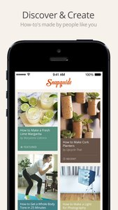 Snapguide - How-tos, Recipes, Fashion, Crafts, iPhone Tips and Lifehacks