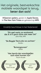 SpellTower Nederlands