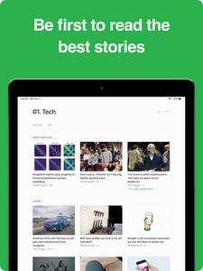 Feedly - Smart News Reader