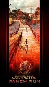 Hunger Games: Catching Fire - Panem Run