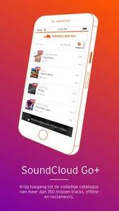 SoundCloud - Muziek & Audio