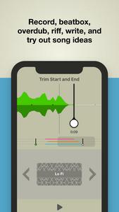 Take Creative Vocal Recorder