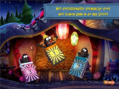 Slaap Lekker Circus