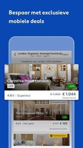 Expedia: hotels & vliegtickets