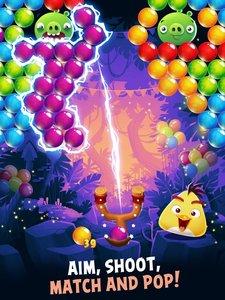 Angry Birds POP!