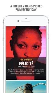 MUBI: Exclusieve Films